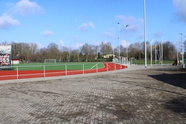Sportstättenbau – von der Idee bis zur Nutzung